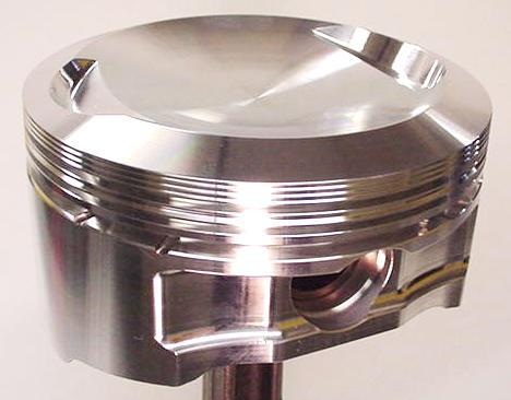 4.125 20 Degree Stroker Piston Kit
