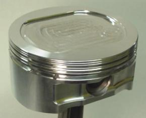 4.125 Reverse Dome Stroker Piston Kit