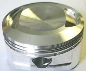 4.000 X 1.082 20 degree 11-1 Piston Kit
