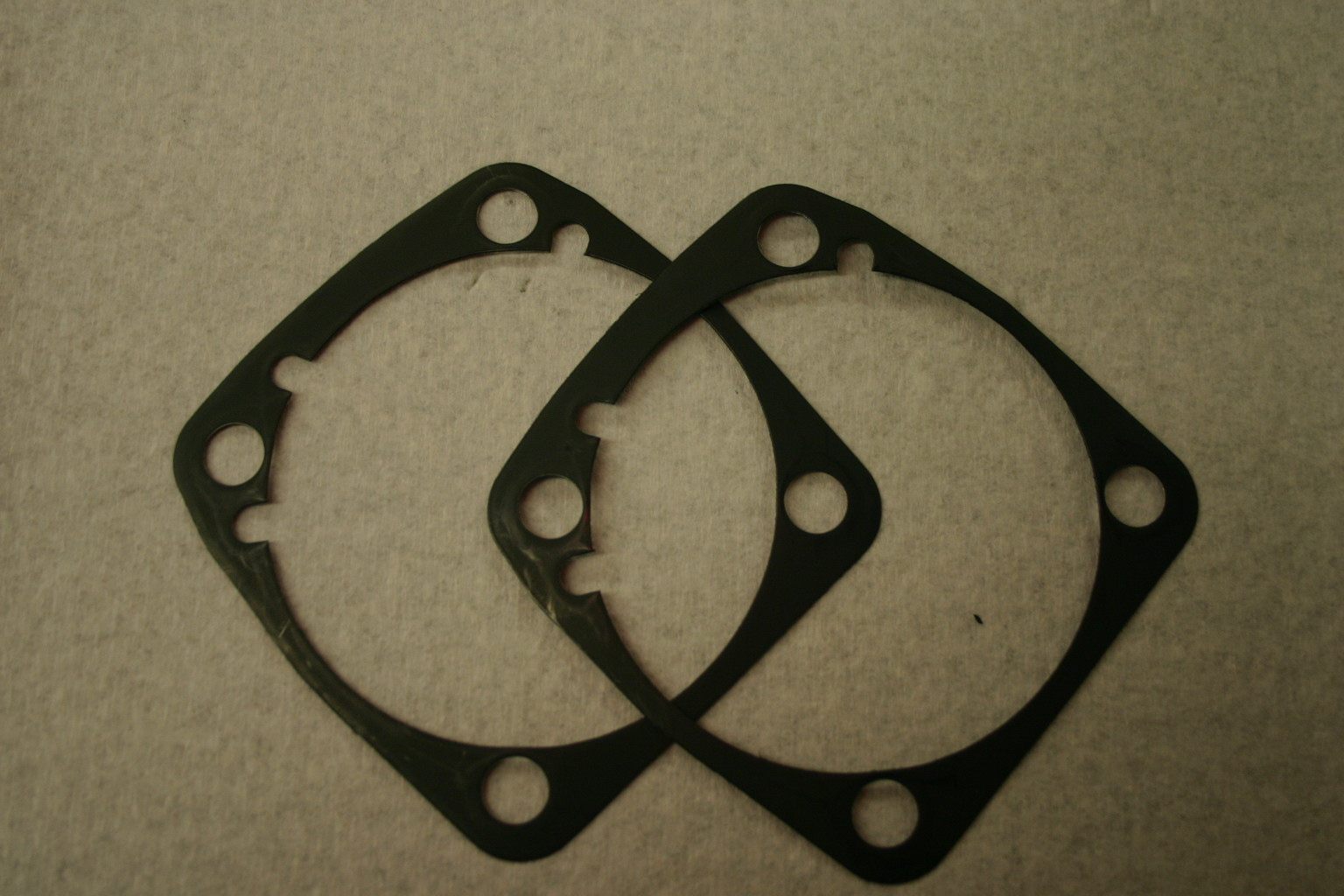 3 13/16 BASE GASKETS .020  (PAIR)