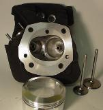 4.060 20 Degree Piston Kit