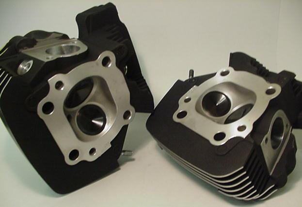1999-2004 Cylinder Head Modifications