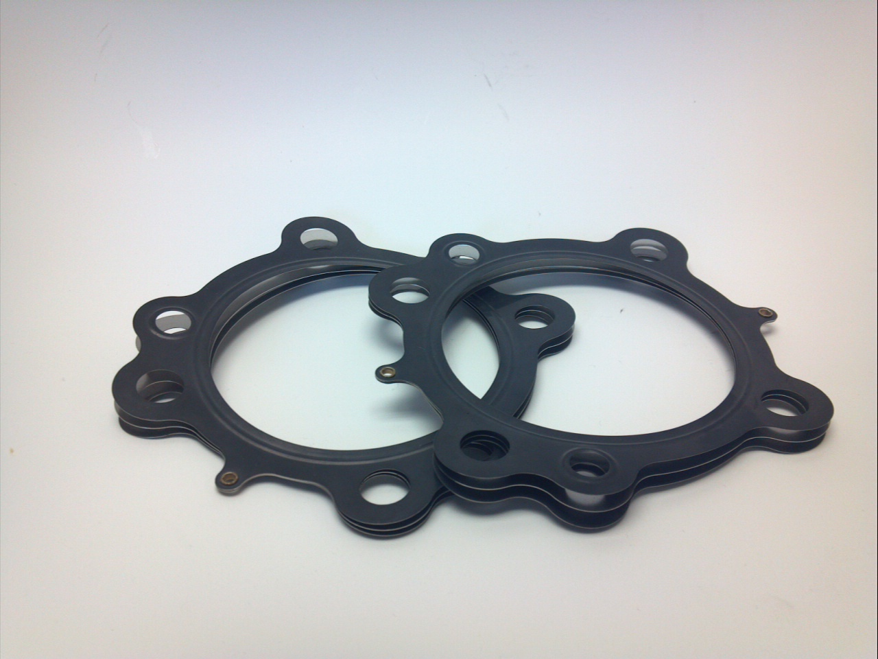4.000 TC Head Gasket .040